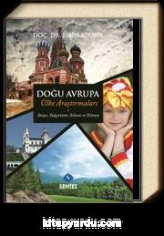 Doğu Avrupa Ülke Araştırmaları & Rusya, Bulgaristan, Belarus ve Polonya