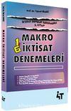İktisat Deneme Serisinden 2. Kitap Makro İktisat Denemeler