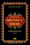Muhtasar Mizanu'l Hikme Hadis Külliyatı (2 Cilt)