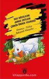 Das Hässliche Junge Entlein ( Çirkin Ördek Yavrusu) Almanca Türkçe Bakışımlı Hikayeler