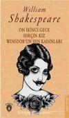 On İkinci Gece - Hırçın Kız - Winsdor'un Şen Kadınları
