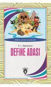 Define Adası / Dünya Çocuk Klasikleri