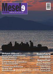 Mesele Dergisi Kasım 2015 Sayı:107