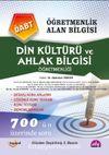 Öğretmenlik Alan Bilgisi Din Kültürü ve Ahlak Bilgisi Öğretmenliği