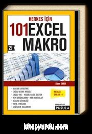 Herkes İçin 101 Excel Makro