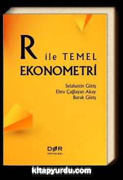 R ile Temel Ekonometri