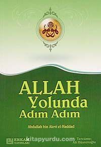 Allah Yolunda Adım Adım