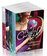 Nicola Cornick Romantik Kitaplar Takım Set (4 Kitap)