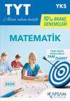 TYT Matematik 10'luDeneme Seti