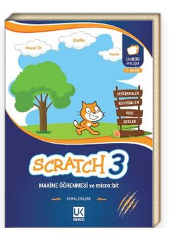 Scratch 3 Makine Öğrenmesi ve Micro:Bit