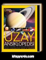 National Geographic Kids Uzay Ansiklopedisi