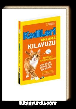 National Geographic Kedileri Anlama Kılavuzu