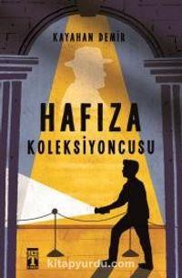 Hafıza Koleksiyoncusu - Kayahan Demir pdf epub