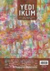 7edi İklim Sayı:362 Mayıs 2020 Kültür Sanat Medeniyet Edebiyat Dergisi
