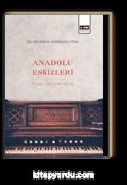 Anadolu Eskizleri: Piyano İçin 12 Minyatür