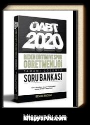 2020 ÖABT Beden Eğitimi ve Spor Öğretmenliği Soru Bankası