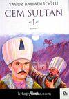 Cem Sultan 1.cilt