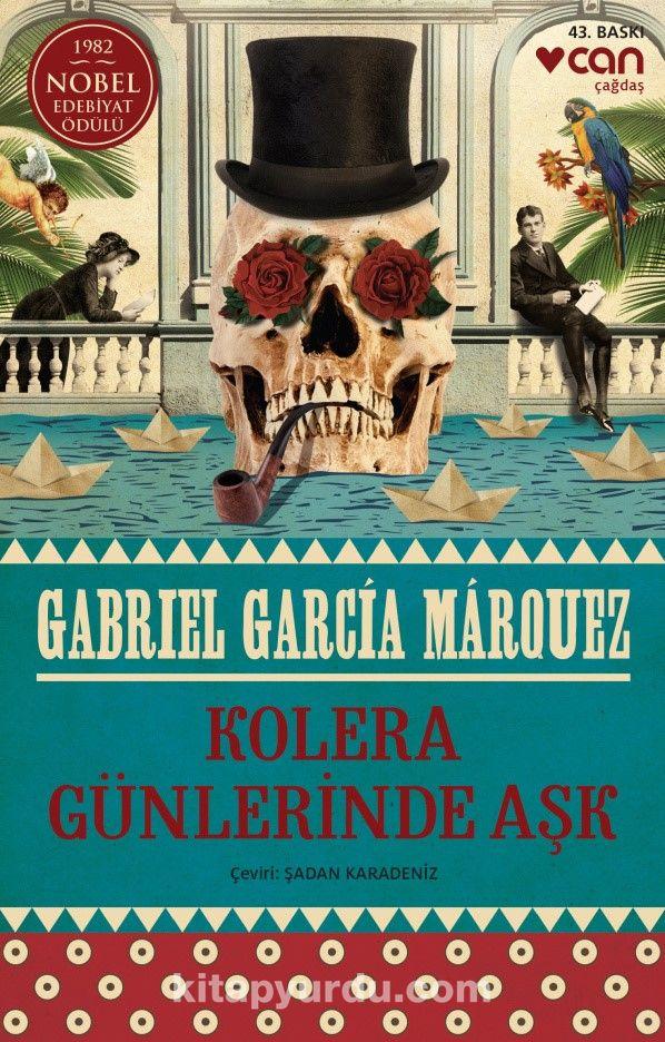 Kolera Günlerinde Aşk PDF Kitap İndir