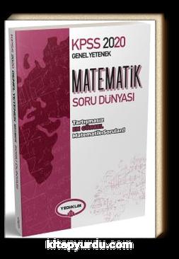 2020 KPSS Genel Yetenek Matematik Soru Dünyası