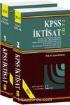 2016 KPSS İktisat (2 Cilt)