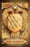 Yara İzi Kralı (Karton Kapak)