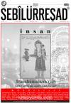 Sebilürreşad Dergisi Sayı:1053 Haziran 2020