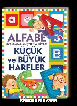Alfabe - Küçük Büyük Harfler