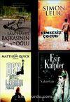 Feniks Roman Seti 3 (4 Kitap)