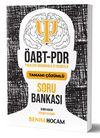 2020 ÖABT Psikolojik Danışmanlık ve Rehberlik Soru Bankası