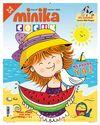 Minika Çocuk Aylık Çocuk Dergisi Sayı: 42 Haziran 2020