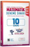 TYT Matematik 10 Deneme