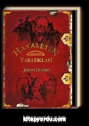 Hayaletin Yaratıkları / Wardstone Günlükleri 15. Kitap