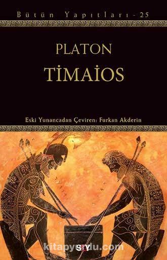 Timaios - Platon(Eflatun) pdf epub