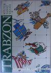 Trabzon Kültür Sanat Yıllığı 1988-1989 Kod: 12-C-2