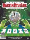Martin Mystere Sayı 197 / Quantum Beyin