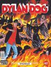 Dylan Dog Sayı: 62 / Druidler