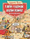 Tarih Yazmak Bizim İşimiz & İlk Türk Devletleri