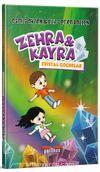 Zehra ve Kayra & Kristal Çocuklar