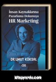 İnsan Kaynaklarına Pazarlama Dokunuşu & HR Marketing