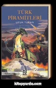 Beyaz Türk Piramitleri ve Lolan Güzeli - Yada Taşı Efsanesi 2