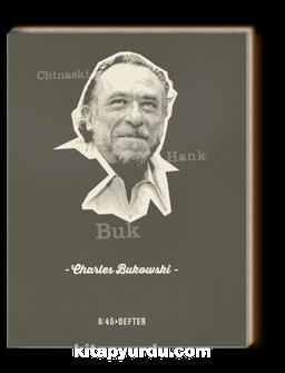 Bukowski Kare Defter