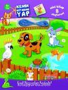 Kendi Kitabını Yap / Evcil Hayvanları Keşfedin!
