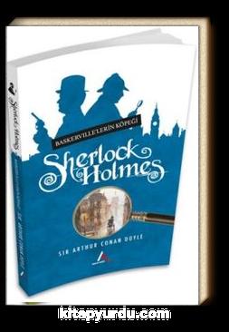 Baskervillelerin Köpeği / Sherlock Holmes