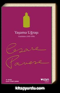 Yaşama Uğraşı / Günlük (1935-1950)
