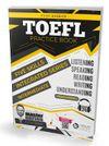 TOEFL Practice Book - İntermediate