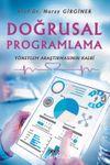 Doğrusal Programlama & Yöneylem Araştırmasının Kalbi