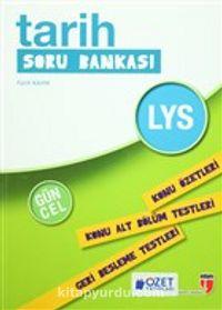 LYS Tarih Soru Bankası - Fatih Kahya pdf epub