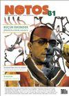 Notos Öykü İki Aylık Edebiyat Dergisi Sayı:81 Nisan-Mayıs 2020