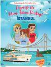 Zeynep İle Adım Adım Türkiye - İstanbul / Çıkartmalı Giysileriyle