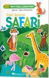 Doğal Yaşamda Safari